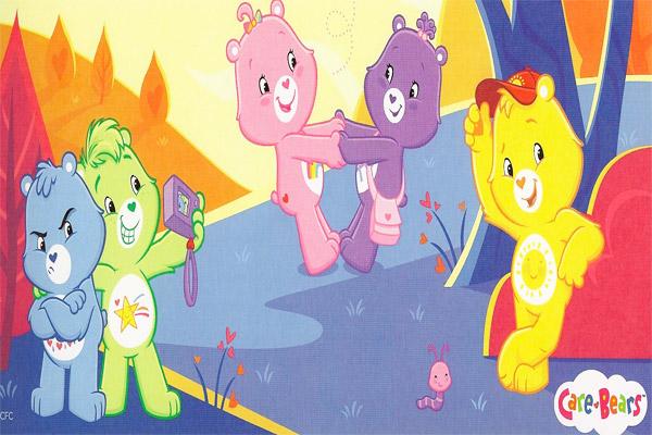 Care-Bears-Series-1