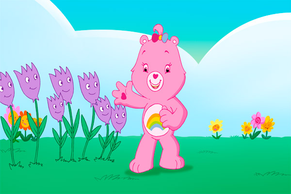Care-Bears-Series2