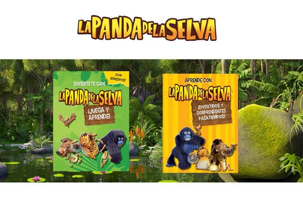 La_Panda_de_la_Selva_licensing_1