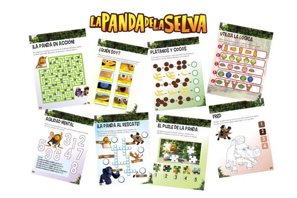 La_Panda_de_la_Selva_licensing_2