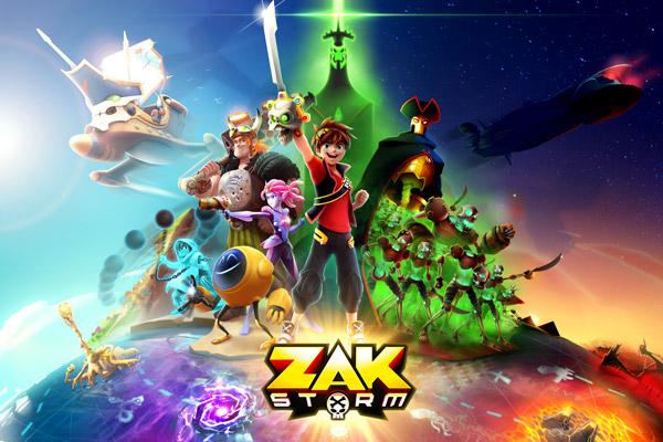 Zak-Storm