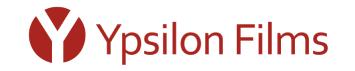 Ypsilon films